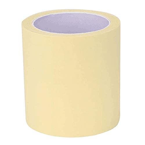 El sudor de la axila paño desechable transparente antitranspirante roll Etiqueta 6m Mantenga las axilas seco Hombres Mujeres