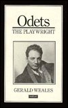 Odets the Playwright (Modern Theatre Profiles) 0413580202 Book Cover