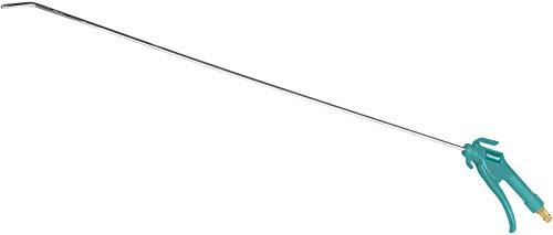 Aircraft Blaspistole Pro XXL (Blasrohr 800 mm, 6 bar, Kunststoffgehäuse, Luftbedarf 150 l/min), 2112125