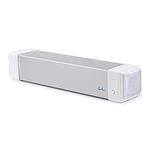 Jata JEGA1001 Purificador de Aire con lámparas germicidas UVC. Limpia el Aire al 99%. Libera de Virus y bacterias los Espacios Cerrados. 🔥