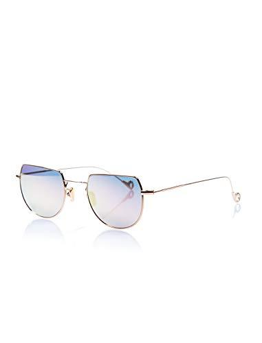 Hawk Herren HW 1724 07 OVAL UV-Schutz Sonnenbrillen
