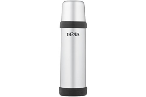 Thermos Premium Bold, 123973,0 Thermosfles, zilver, 470 ml