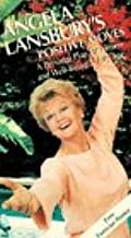 Angela Lansbury's Positive Moves: A Personal Plan for Fitness and Well-Being at any Age