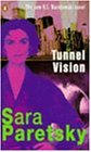 Tunnel Vision (V. I. Warshawski novel)