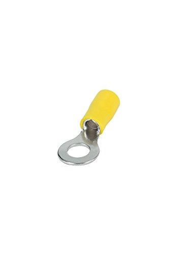 stauwer–Borsa di 50terminali isolati di masa 1/465mm cavo 4–6mm2