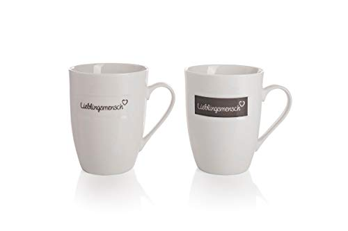 Kaffeebecher,Tasse Becher Lieblingsmensch
