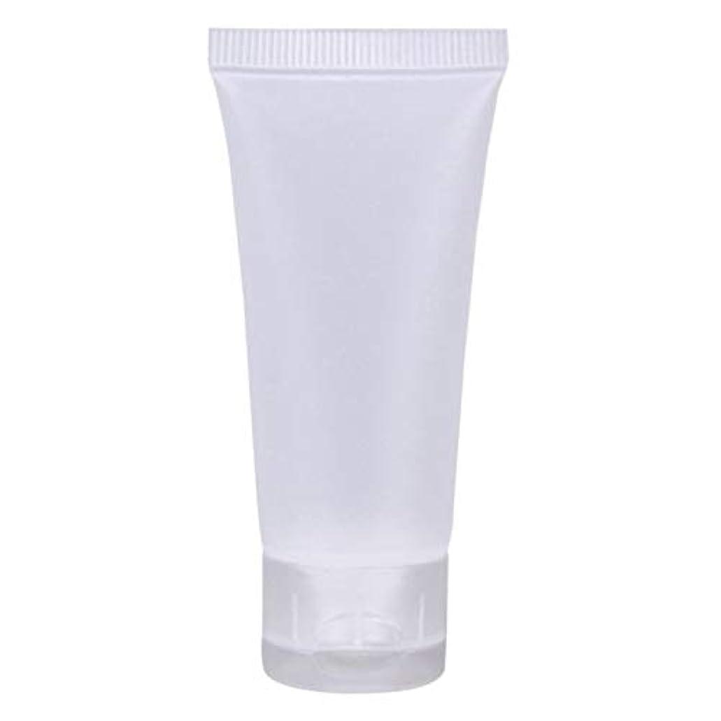パントリー貞ネックレットArtlalic 10詰め替え可能なチューブマット空の化粧品のボトルキャップトラベルフェイスクリームの容器旅行ローショントナーケース