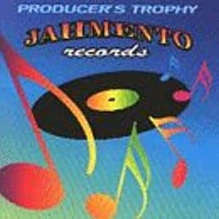 Producers Trophy: Jahmento Records