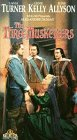 The Three Musketeers [USA] [VHS]