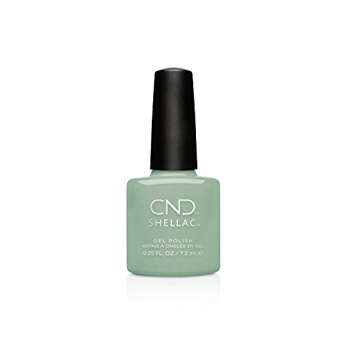CND Shellac Mint Convertible, 7.3 ml