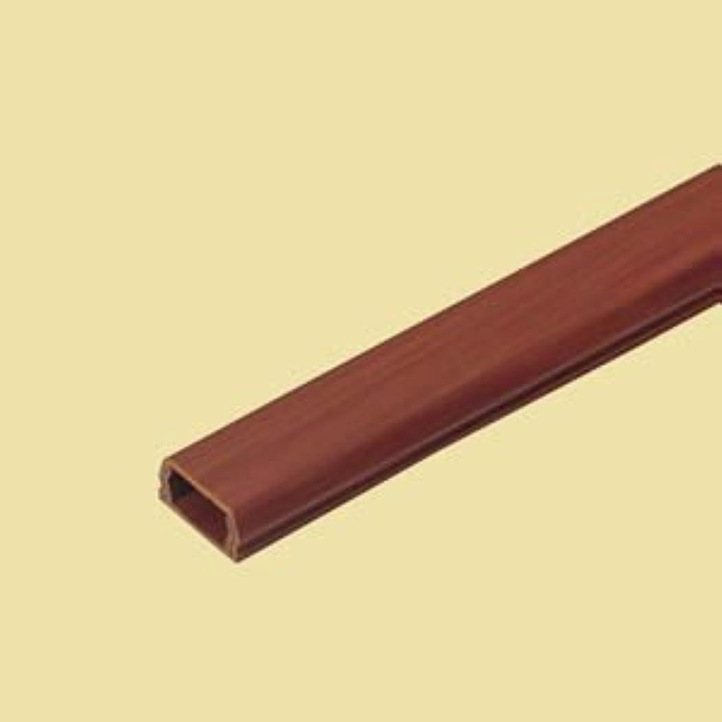 くつろぐチケットフェード未来工業 プラモール(ウッドタイプ?テープ付) 1号 ブビンガ調 WML-1T2