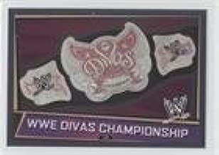 WWE Divas Championship (Trading Card) 2013 Topps WWE Slam Attax Superstars - [Base] #46