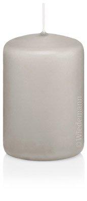 Dukat Bougie Cylindre 60 x 30 mm, 40 pcs Bougies, de Belle qualité