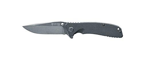 Elite Force 5.0933 Taschenmesser Klappmesser EF133 440A Rostfreier Stahl, mehrfarbig