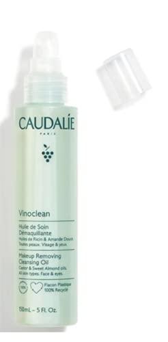 Caudalie Vinoclean Reinigungspflegeöl, 150 g