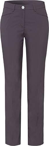 Brax Golf Damen Style Mila Sporthose, Braun (Holz), 40