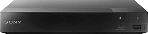 SONY BDP-S1700 High Res Audio Blu Ray Disc DVD Player