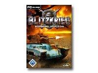Blitzkrieg - Burning Horizon