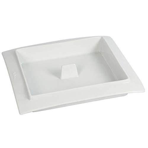 Bahlsen 92303 pour la table gedeckte pâtisseries Article de décoration Grand Blanc