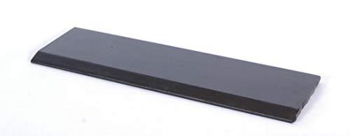 Messerstahl 110 x 12 mm HB 500 verschiedene Längen Bau Stahl Schneidekante (0,8 m)