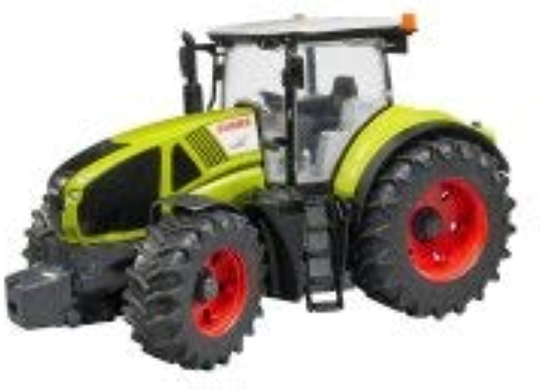 AGROAMBIENTE Toy playback Claas Axion 950