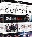 Francis Ford Coppola Coffret 2 DVD Edition Limitée: Conversation secrète -...