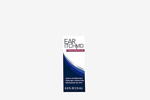 Ear Itch MD Soothing 15mL Ear Spray