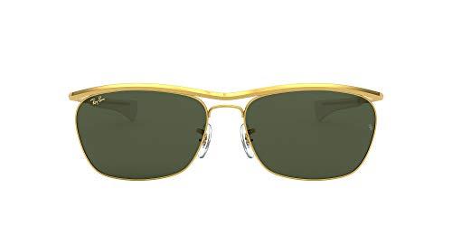 Ray-Ban Rb3619 Olympian Ii Deluxe - Gafas de sol