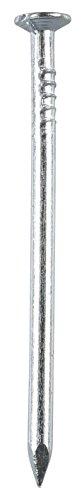 COGEX 85228 Pointe acier, Gris, 1,6 x 30 mm, Set de 100 Pièces