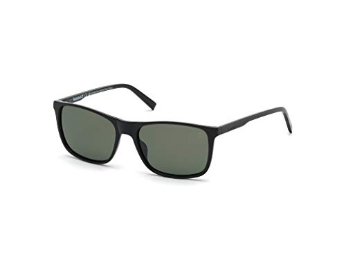 Timberland Hombre gafas de sol TB9195, 01R, 58