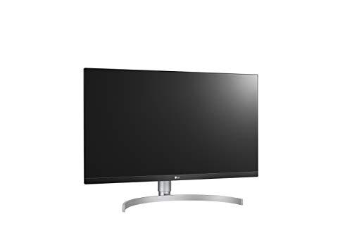 LG 27UK850-W 68,58 cm (27 Zoll) UHD 4K IPS Monitor (AMD Radeon FreeSync, HDR10, 99%sRGB), weiß - 6