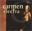 Carmen Electra [CASSETTE]
