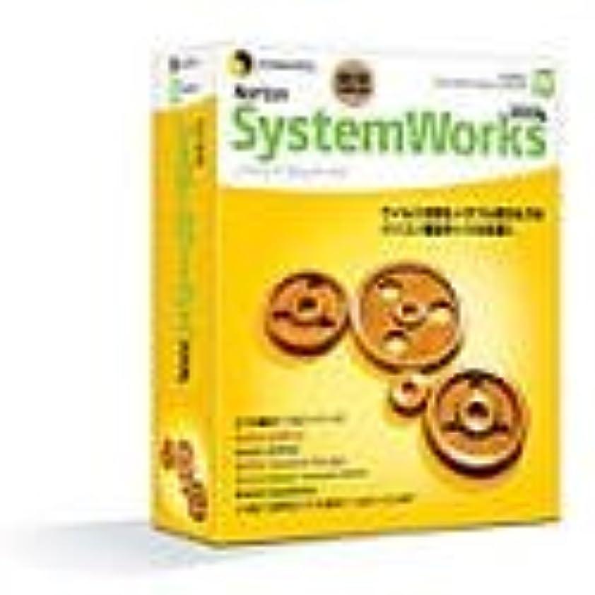 大学院匹敵しますバナーNorton SystemWorks 2004