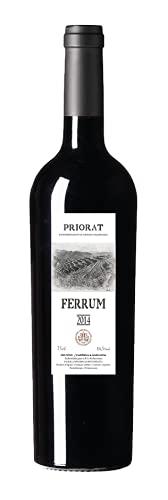 Ferrum, vino Tinto | Priorat