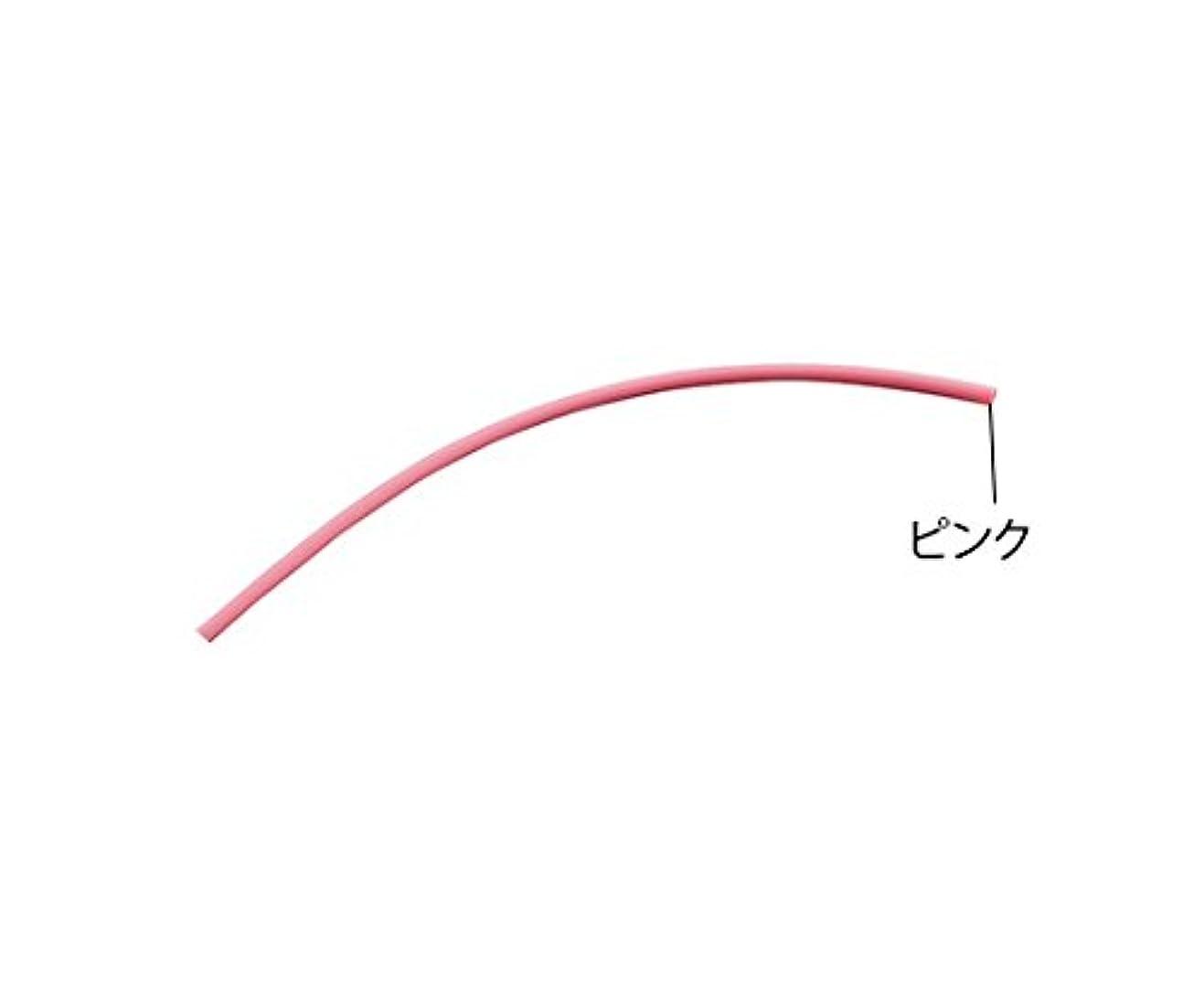 柔らかい足泥棒最大の駆血帯ピンク 替えチューブ(40cm)