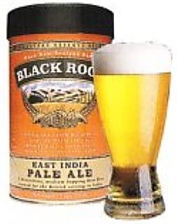 手作りビールキット ブラックロック ペールエール(缶単体、イースト付、オリジナル説明書添付)
