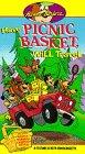 Yogi Bear - Have Picnic Basket, Will Travel [VHS]
