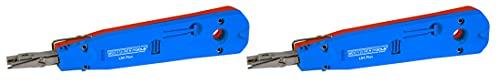 WEICON 2-52000040 LSA No.40-Sensor (2 Unidades), Color Azul