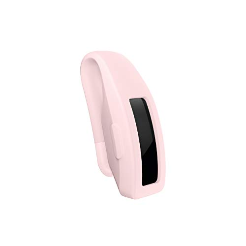 Fitbit Inspire Activity Tracker Clip - Soft Pink