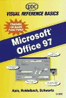 Microsoft Office 97 (Visual Reference S.)