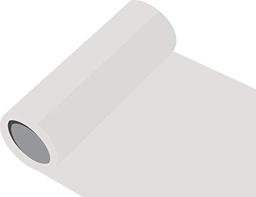 Wandschutzfolie gegen Verschmutzung / Tierkot / Spritzer 100 cm - Laufmeter