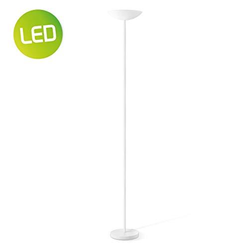 Home sweet home vloerlamp Easy LED ? 180 cm - wit