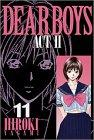 DEAR BOYS ACT2(11) (講談社コミックス月刊マガジン)