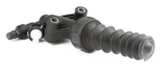 Nehmerzylinder, Kupplung für Citroen C2C2Enterprise C3I C3II C4I