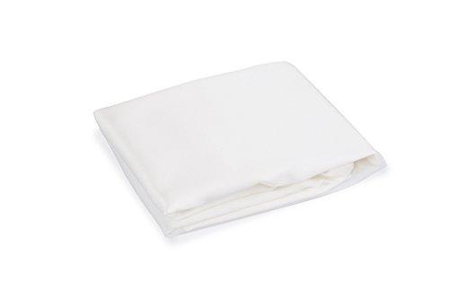 LULUSILKシルク枕カバー100%蚕糸美肌美髪両面タイプ滑らかな材質ピロケースファスナー付き1個16匁母の日枕カバーおしゃれ43x63cm