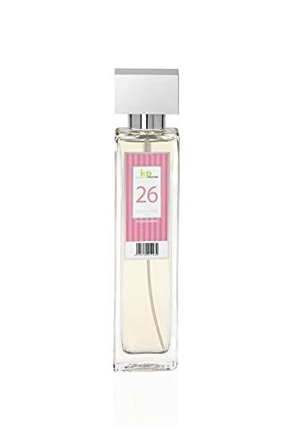 IAP Pharma Parfums nº 26 - Eau de Parfum Floral - Mujer - 150 ml