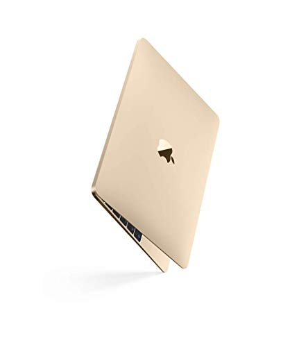 MacBook 12  (Intel Core i5 dual-core a 1,3GHz, 512GB) - Oro