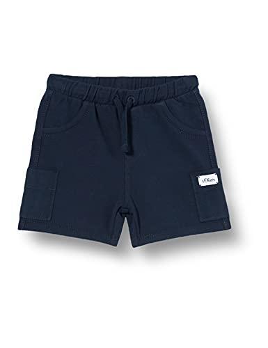 s.Oliver Junior Baby-Jungen 405.10.104.18.183.2062436 Shorts, 5952, 92