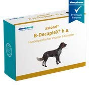Almapharm astoral B-DecapleX h.a, Option:100 Tabletten