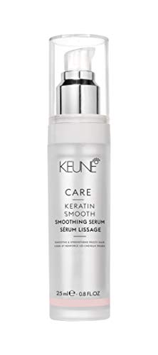Keune 8719281103240 Care Keratin Smooth Serum, 25 ml